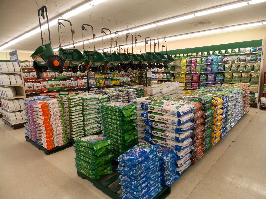 Fertilizer Agway True Value Of Ballston Spa