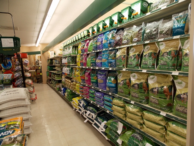 All of our Grass Seed Product