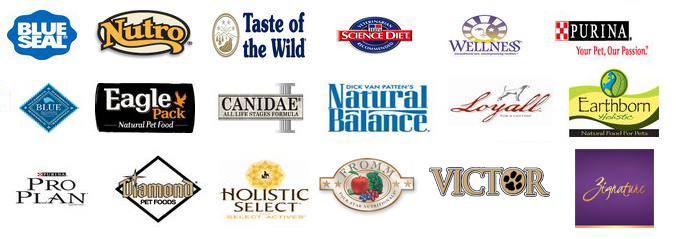 Our Dog Food Brands like Blue Seal, Neutro and More